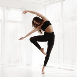 Private Dance Classes & Lessons